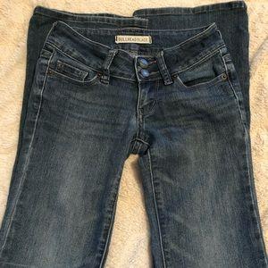Bullhead Black Jeans size 00